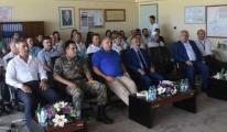 Yenişehir Havaalanı'na ödül
