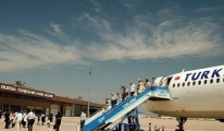 Yenişehir Havalimanı nasıl kurtulur?