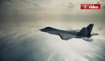 Yerli Savaş Uçağımız TFX'in Özellikleri Belli Oldu video
