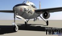 Yerli Uçak 59 Yıl Önce Üretilecekti