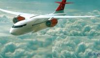 Yerli uçak projemiz artık Almanya'nın!