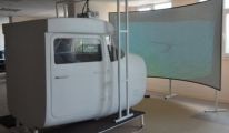 Yerli  Uçak Simülatörü Yaptılar