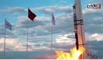 Yerli ve Milli hibrit roket motorlarını geliştiriyoruz!video