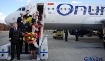 Yılbaşını Onur Air ile Ukrayna'da geçirin