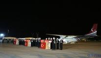 'Yıldırım 10-Norduz' Şehitleri törenle  uğurlandı(video)
