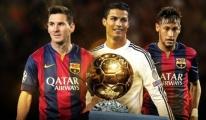 Yılın Futbolcusu Belli Oluyor