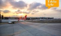 video İGA''Yılın havalimanı'' olmaya aday!