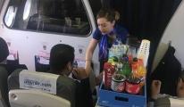 Yolcudan Onur Air'e tepki: Otobüs firması kurun