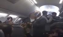 Yolcudan Pegasus'a: Refahın zerresi yok uçakta