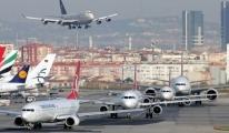 Yolcular 'uçuş iptaline' deli oluyor!