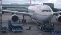 Atlas Jet'den Açıklama