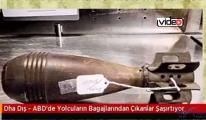 Yolcuların Bagajlarından Çıkanlar Şaşırtıyor!video
