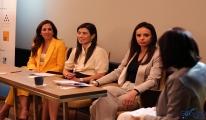 Yönetici ve Girişimci Kadınlarından Altın Tavsiyeler