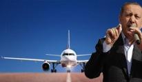 Yozgat Havalimanı Bekliyor