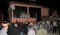 Yozgat'ta 3 Kardeş Yanarak Can Verdi