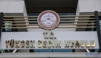 YSK'dan İstanbul ilçe seçim kurullarına 5 gün süre!