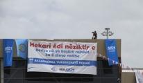 Yüksekova'da Açılış Coşkusu