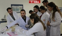 Yumurtalık kanserinde umut veren yöntem video