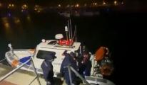 Yunanistan, 7 göçmeni ellerini bağlayıp denize ölüme attı