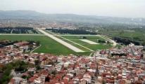 Yunuseli Havaalanı yeniden uçuşlara açılıyor