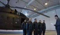 Z-18A Çin Ordusu'nda göreve başladı!
