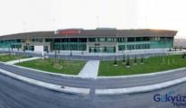 Zafer Havalimanı 'Engelsiz Havaalanı' sertifikası aldı!