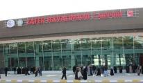 Zafer Havalimanı milyonlarca Euro zarar ettirdi
