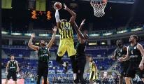Zeljko Obradovic: Beklediğimiz gibi bir maç oldu