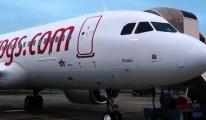 # Pegasus Zeynep Beren A320 neo uçağı  hoş geldin#video
