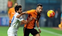 Zirveyi Galatasaray Aldı