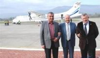 Zonguldak'dan  İstanbul ve Trabzon Seferleri Başladı