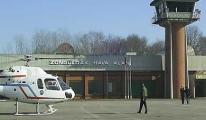 Zonguldak Havaalanı Pisti Uzatılıyor