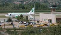 Zonguldak'tan sadece Almanya'ya uçulabiliyor