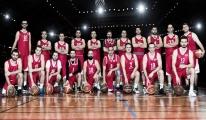 Zorlu Erkek Basketbol Takımı'nda İkinci Maç Heyecanı