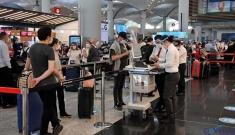 CEO Kadri Samsunlu,60 bin yolcuyu geçtik (video)