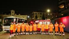 Küçükçekmece'den İzmir'e Yardım Eli