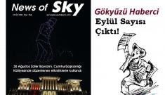 News of Sky Dergimiz Eylül Sayısı çıktı! video