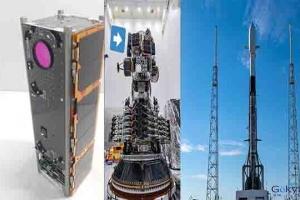 ASELSAT 3U da vardı ve başarıyla yörüngeye yollandı(video)