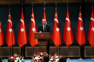 (video)Erdoğan, Kovid-19'a ilişkin yeni tedbirleri açıkladı!