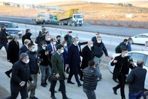 Gaziantep Havalimanı yeni terminal binası(video)