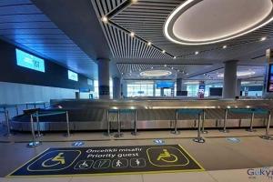 Herkes İçin Havalimanı: İstanbul Havalimanı(video)