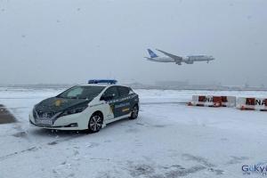 Kar fırtınası sebebiyle 3 kişi hayatını kaybetti(video)
