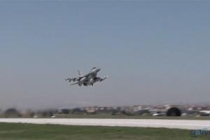 MSB : 2 PKK'lı terörist etkisiz hale getirildi(video)