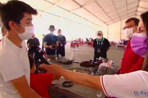 Uzay ve Teknoloji Festivali TEKNOFEST'e 4 gün kaldı(video)