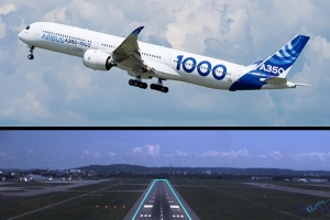 video Airbus'un Test Uçuşu ATTOL Tamamlandı!