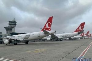 video Atatürk Havalimanı 29 Mart 2020!