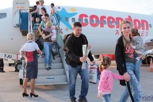 video Corendon Airlines 27 Haziran'da Uçmaya Hazırlanıyor
