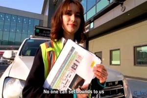 video İGA Istanbul Airport Biz Beraber Olunca!