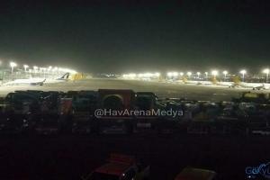 video İstanbul Sabiha Gökçe Havalimanı son hali!