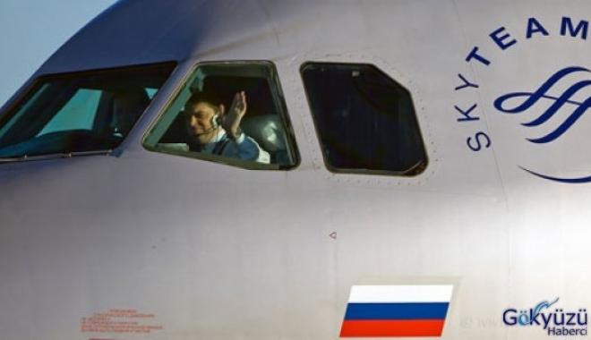 174 Yabancı Pilot Başvurdu